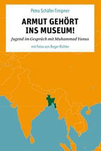 Armut gehört ins Museum
