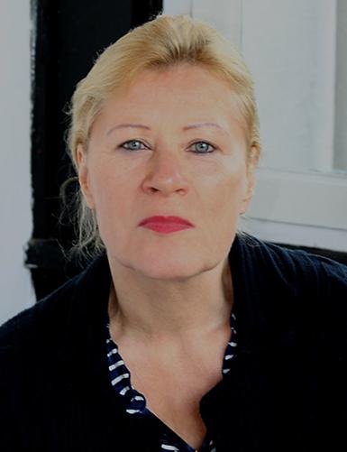 Petra Schäfer Timpner, Heilpraktische Psychotherapeutin